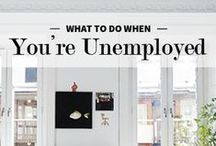 Profilia CV - Unemployed? Now what?