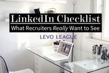 Profilia CV - Recruiters, how to work with them