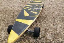Longboard / Longboards