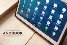 GalaxyTab S Case / BooOKLY Case for Samsung GalaxyTab 'S' 10.5inch, Galaxy Tab 8.4inch