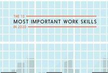 Profilia CV - Job Skills
