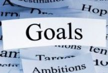 Profilia CV - Establishing goals
