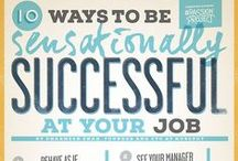 Profilia CV - Success strategies