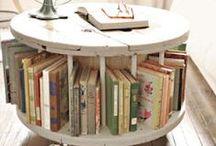 CRAFT - Furniture, Home Decor