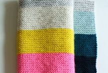 .crochet color.