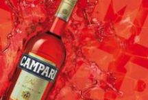 cool brands // CAMPARI // bitter Aperitif from Milano / A unique and unmistakable recipe has characterized Campari, the aperitif par excellence, for over 150 years #campari #campariaperitif #bittercampari #aperitif / by OneZero.pl - time for fashion