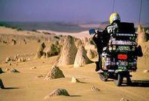 The Longest Ride   My Ten-Year 500,000 Mile Motorcycle Journey   Emilio Scotto