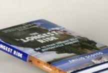 The Longest Ride   Book   Emilio Scotto