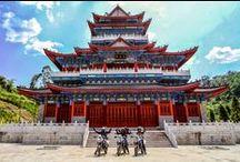 Tour China y Nepal en MOTO   Emilio Scotto World Tours / Tour China y Nepal   Expedición Ruta de la Seda   La Gran Muralla, la Ciudad Prohibida, el Templo del Cielo, Shanghái, Pekín... y el Reino de Nepal.