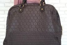 Bag It / Carried Away in Handbags & Wallets, available in various styles!