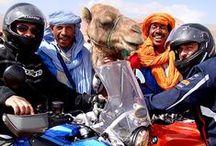 Tour Marruecos Imperial y Mágico en motos BMW   Emilio Scotto World Tours / Tour Marruecos Imperial y Mágico en motos BMW   Emilio Scotto World Tours   © Emilio Scotto