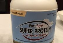 New zealand whey protein concentrate from grass fed A2 cows / Why new Zealand grass fed whey protein from A2 cows is the best whey protein available.  Dr Michael Lange develops Fortifeye Super Protein.