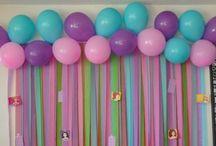 Skylar's Birthday / Lego friends birthday ideas
