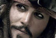 Kapitan Jack Sparrow i inni