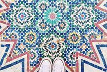 Enchanted Floors