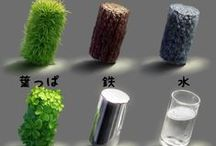 Materials: Other