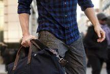 Moda masculina / Roupas e acessórios para homens