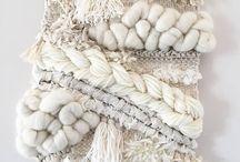 GL | DIY - Weaving