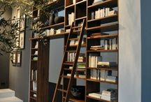 GL | Book shelves