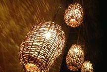 Basket Lights