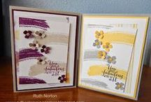 Crafts / Love card making. There are so many that I want to copy or just play off and here they are! / by Lynn Blanchard
