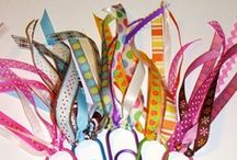 Craft Paint Art Color Sewing projects / Anything creative and artsy