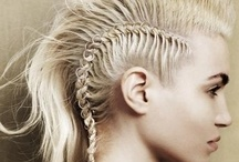 Mane / ......CANT STOP PINNING PLAITS/BRAIDS..... Cute cuts, color, hairstyles, braids, hair tutorials, ideas, products, etc / by Sarah Noelke