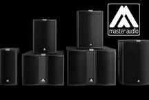 Master Audio / Master Audio Joker Series - FOH.