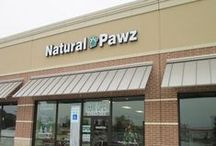 Natural Pawz Locations / Natural Pawz has 12 store locations and 3 mini-pawz locations! Located throughout the Houston area in Texas! Find them all at http://www.naturalpawz.com/locations
