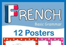French, Language education / For students