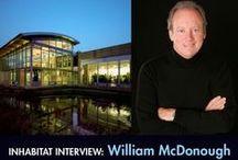William McDonough&Michael Braungart / Cradle2Cradle Sustainability