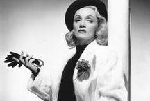 Marlene Dietrich <3 / by Marlleen