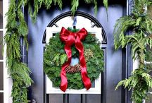 Christmas@MyKentuckyLiving / Christmas Decorating, cooking, traditions, hymns, history.