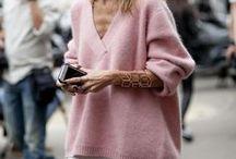 Fashionlab Fashion: pastels