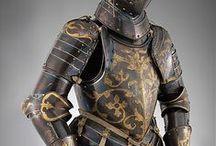 Clothes & Armor