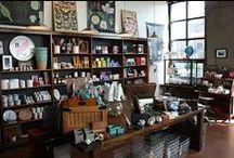 New Detroit Businesses / by The Ladies McCann