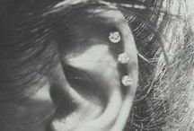Fashionlab Accessoires: piercings
