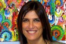 Exposição - Christine Drummond / Francesa, carioca, morando nos Estados Unidos, Christine Drummond realizou uma brilhante exposição individual na Galeria Jacques Ardies no mês de outubro 2012.