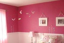 paint & walls