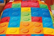 Ideias LEGO / Ideias diferentes com LEGOS / by isabel tiago