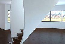 Interior Decoration / Beautiful Spaces & Furniture