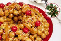 Ricette per le feste di Natale e Capodanno