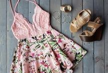 Outfits Summer Spring