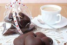 Receptek - Cookies / süti és egyéb receptek gyűjteménye.