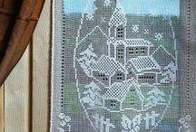 Horgolás - Crochet / Horgolási ötletek... Crochet inspiration