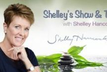 Shelley's Show and Tell / The beauty industry plays into our need to feel youthful and beautiful. How do you weed through all that information thrown at you?  Shelley's Show and Tell brings you the current real information about cutting edge anti-aging and acne treatments as well as the real skinny about the latest skin care ingredients. We also fill you in on home use tools and how to incorporate them into your daily beauty regime.