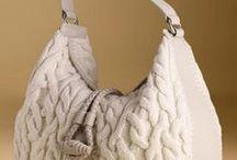 Táskák - Bags / Mindenféle kézzel készíthető táska, mintákkal.