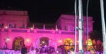 """""""VILLA SIGNORINI"""" SOTTO I RIFLETTORI / Grandi Manifestazioni ed Immagini Affascinanti alle Falde del Vesuvio. (http://www.villasignorini.it/it/news-eventi/)"""