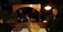 """RISTORANTE """"LE NUVOLE"""" / Alta Cucina alle Falde del Vesuvio!!! (http://www.ristorantelenuvole.it/)"""