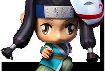 pockie ninja